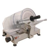 Aufschnittmaschinen 250 mm Durchmesser
