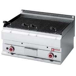 GRILL PDL GAS